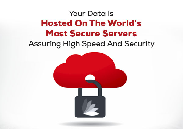elektraweb is the most secure hotel software