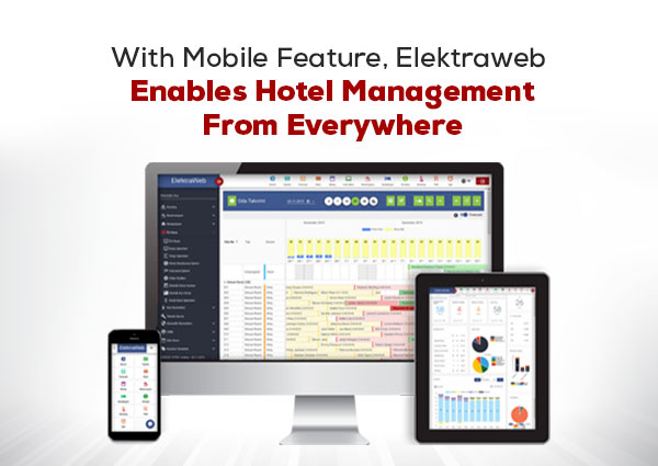 Elektraweb is mobile compatible