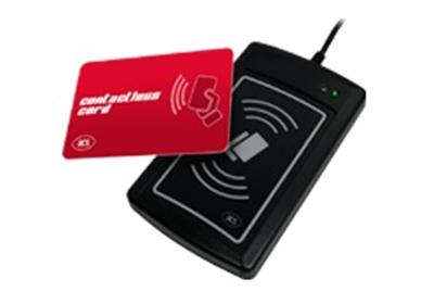 Elektraweb Hotel Management System PMS Proximity Card Reader, Hotel Program and Software PMS Proximity Card Reader