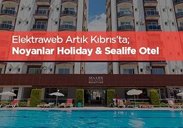 elektraweb Otel programı