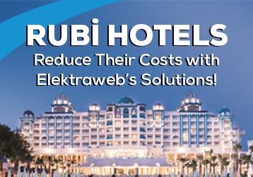 Rubi Hotel PMS